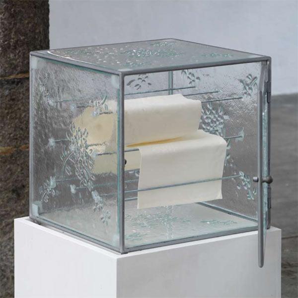 F Lli Graziano Fu Severino Spa.Cubes In Motion